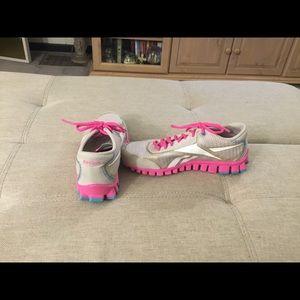 Reebok Athletic Shoe